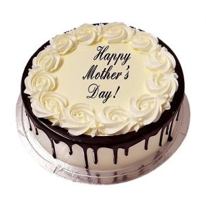 black forest cake for mothers day